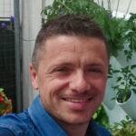 Vittorio Arenella - fondatore di Zeocoltura